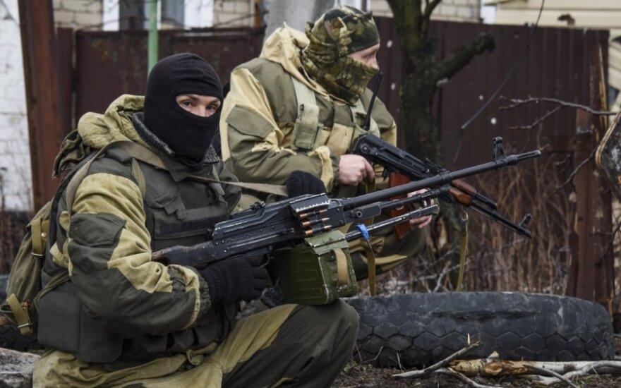 Amnesty требует расследовать убийства пленных в Донбассе