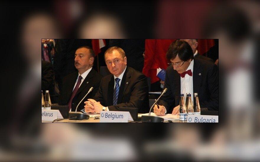 Глава МИД РБ: Беларусь готова к подписанию ключевых документов с ЕС, но там должны немного пошевелиться