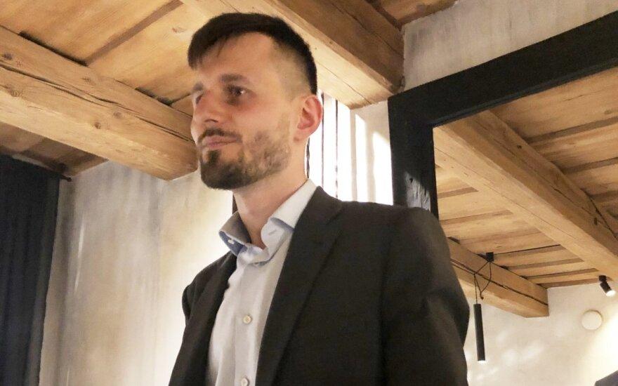Игорь Савин