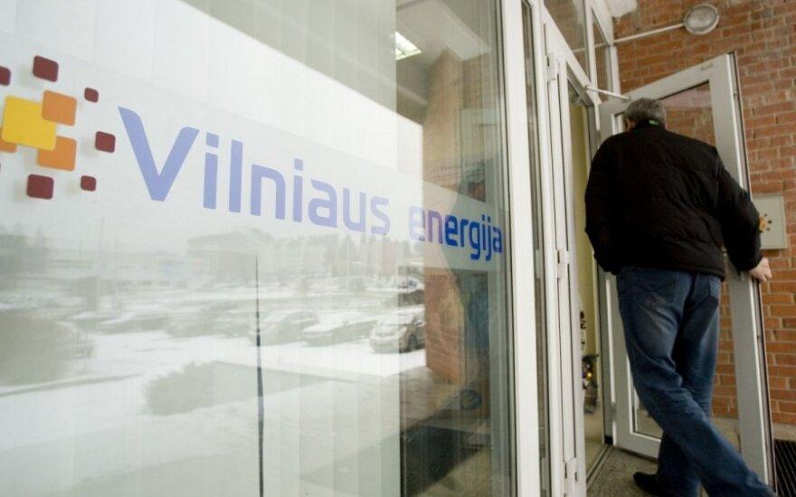 Ответные действия Veolia: встречный иск к Вильнюсу
