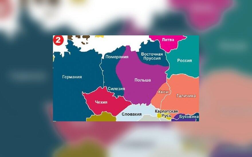 Europa 2035 Europa Srodkowa Delfi Pl
