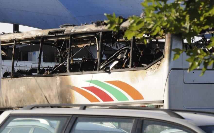 USA: Zamach w Burgas w świetle raportu NYPD