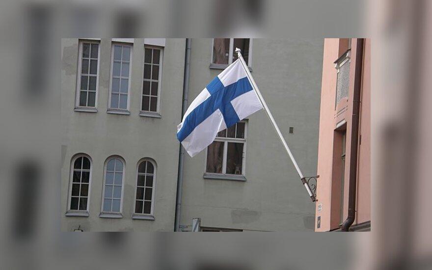 """Финляндия получила приглашение наблюдать за учениями """"Запад-2017"""""""