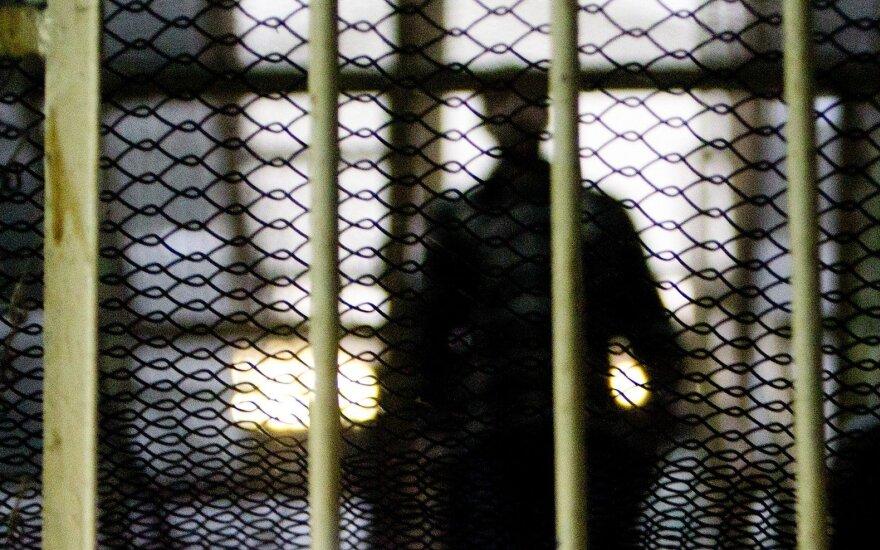 Прокуроры не получили из России ответа относительно осужденных за шпионаж граждан Литвы