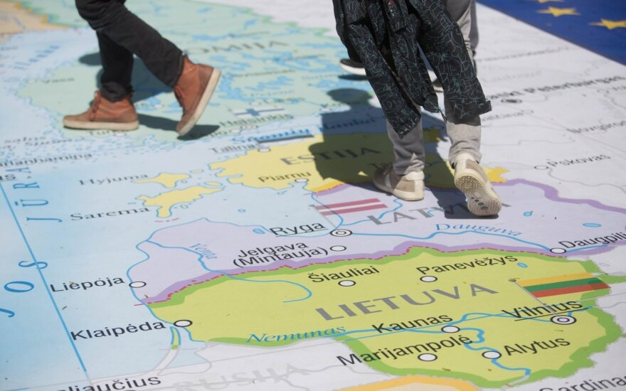 В прошлом году выросло число декларировавших эмиграцию из Литвы