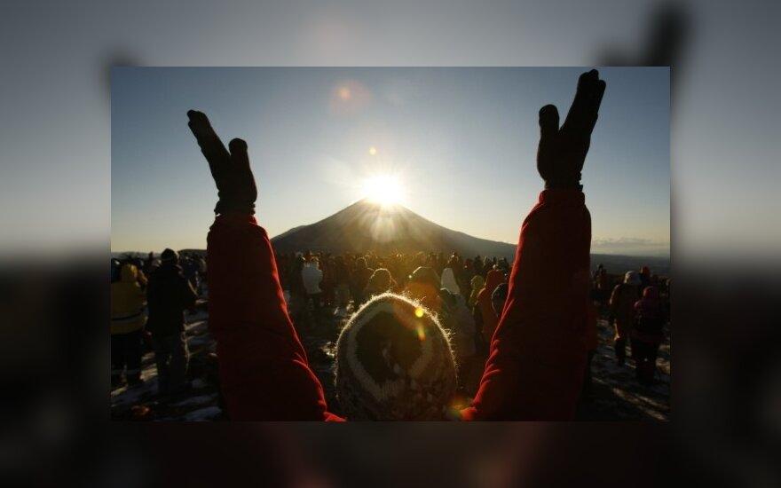 Решена загадка темных пятен на Солнце