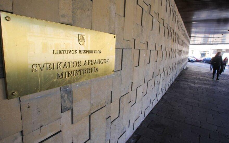 Минздрав Литвы предлагает усилить ограничения на рекламу алкоголя