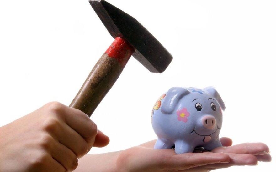 Polacy mają coraz więcej długów