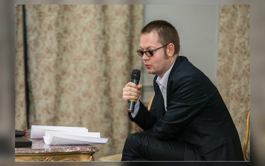 Александр Радченко: проблема Литвы - отсутствие политики в сфере нацменьшинств