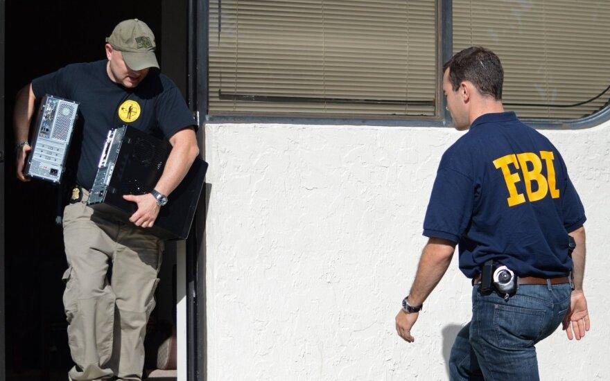 """ФБР опросило сотрудников """"Лаборатории Касперского"""" в США"""