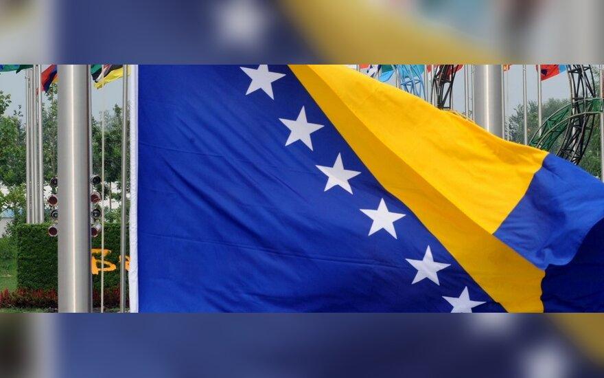 Названо количество жертв войны в Боснии