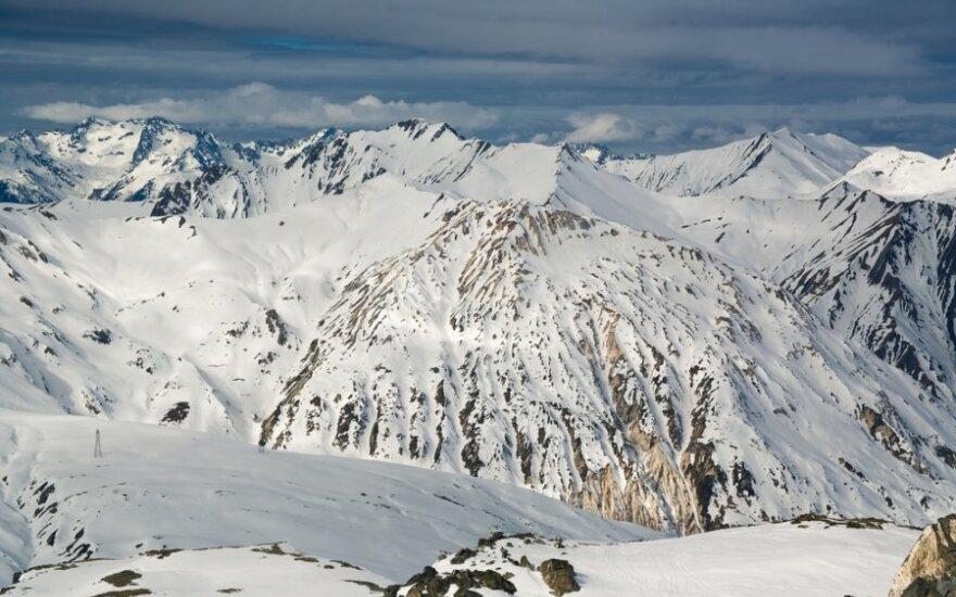 Kalnai