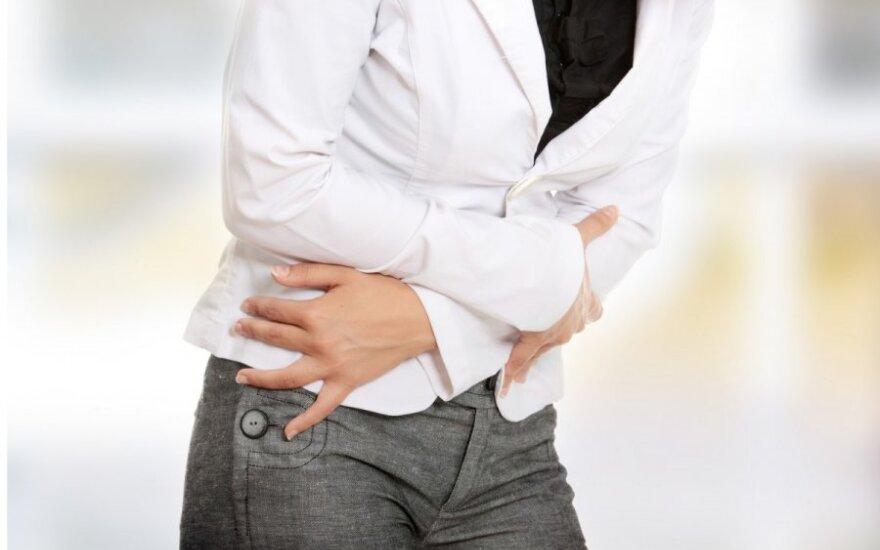 Гастрит: признаки и лечение