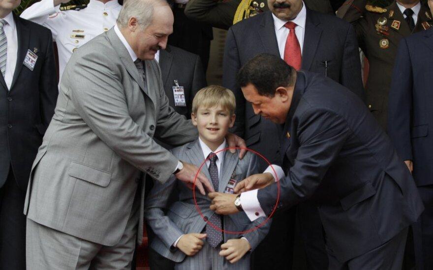 Białoruś: Ashton krytykuje reżim Łukaszenko