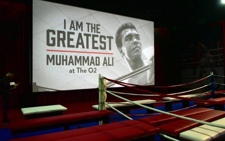 """Попрощаться с Мохаммедом Али """"сможет каждый в мире"""""""