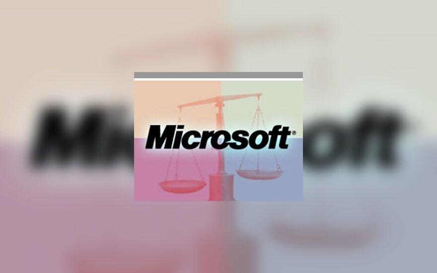 Microsoft создала фонд открытого ПО