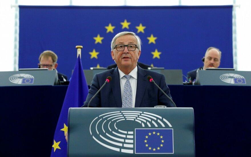 Лидеры Евросоюза осудили попытки России подорвать неприкосновенность ОХЗО в Гааге