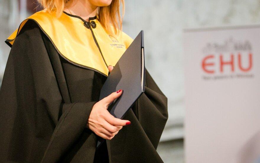 ЕГУ объявляет о начале конкурса на должность ректора