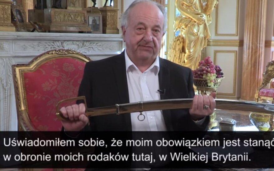 Książę Jan Żyliński