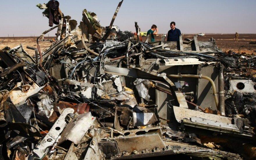 Россия и Египет: заявления о бомбе в А321 преждевременны