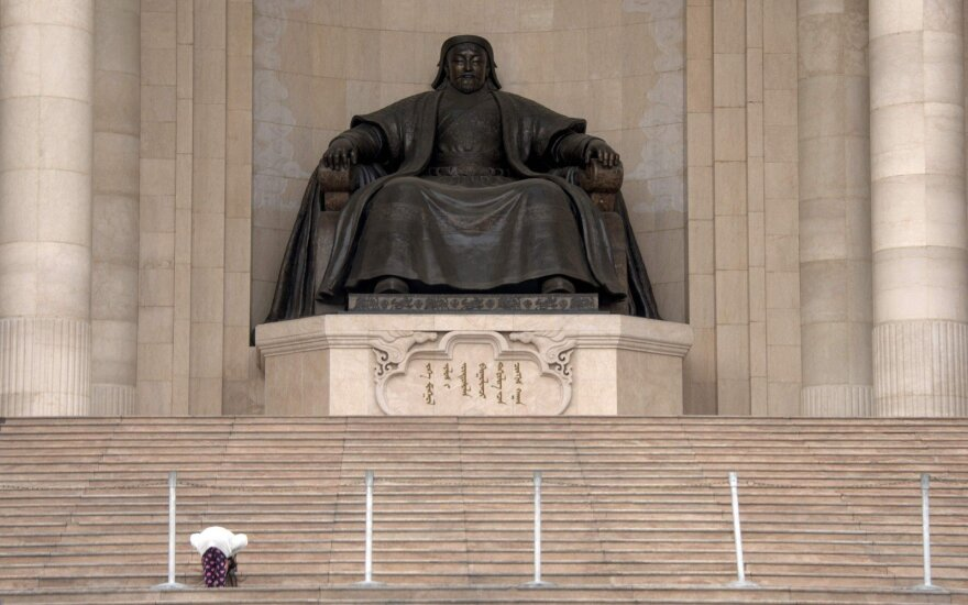 От Европы до Кореи: какой была бы Монгольская империя в XXI веке