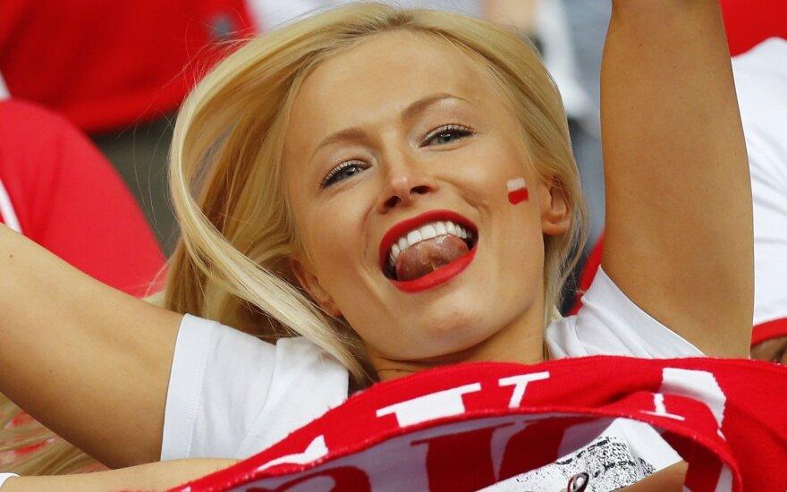 Bożena Dykiel: Jak Polki nie będą chciały rodzić dzieci, zaleje nas zupełnie inny naród