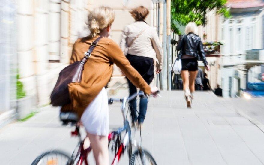 Исследование: какова молодежь в Литве
