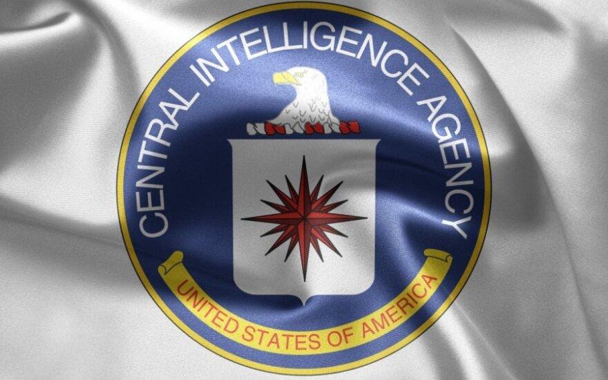 ЦРУ завело официальные аккаунты в Facebook и Twitter