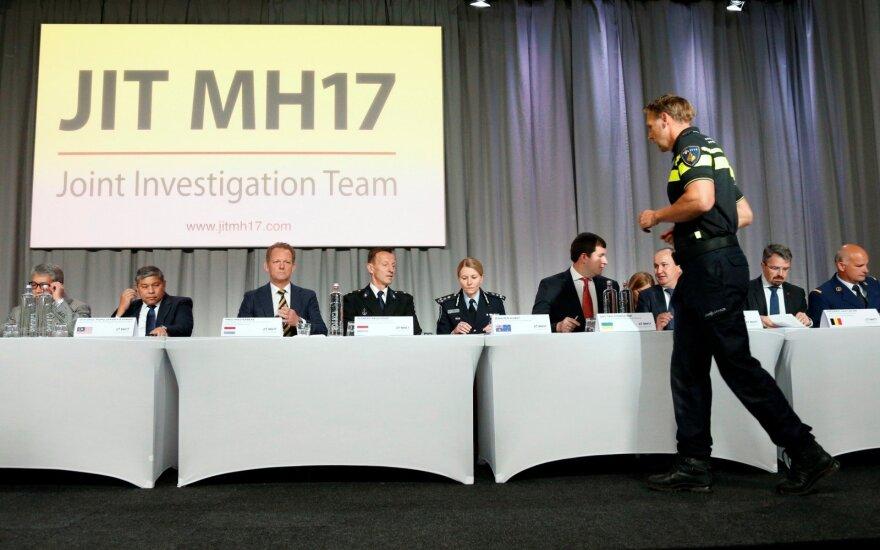 ЕСПЧ требует от России объяснений по делу о катастрофе рейса MH17