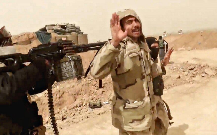 10 новых войн, которые могут вспыхнуть в результате войны против ИГИЛ
