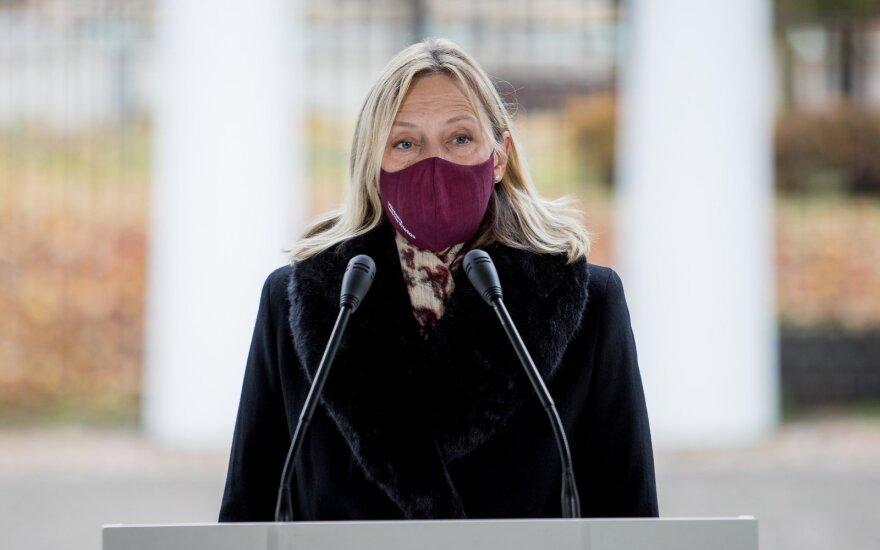 Edita Sužiedelienė