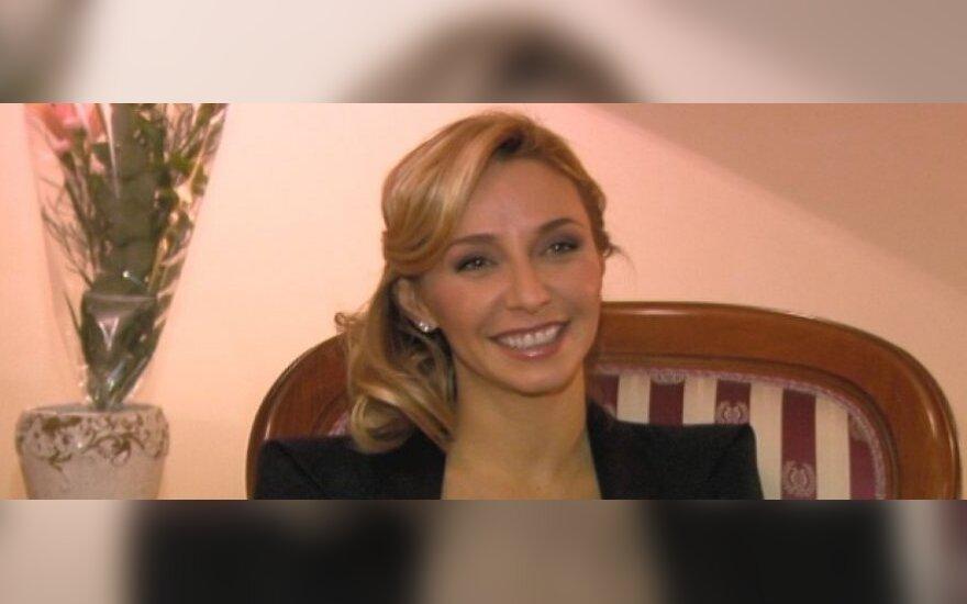 Tatjana Navka