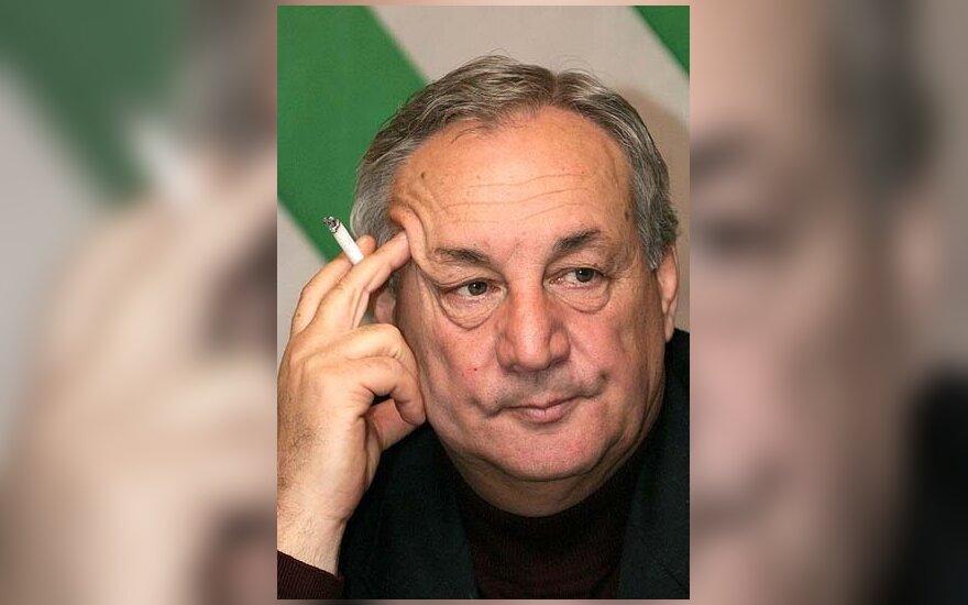 Абхазская оппозиция жалуется Медведеву на Багапша