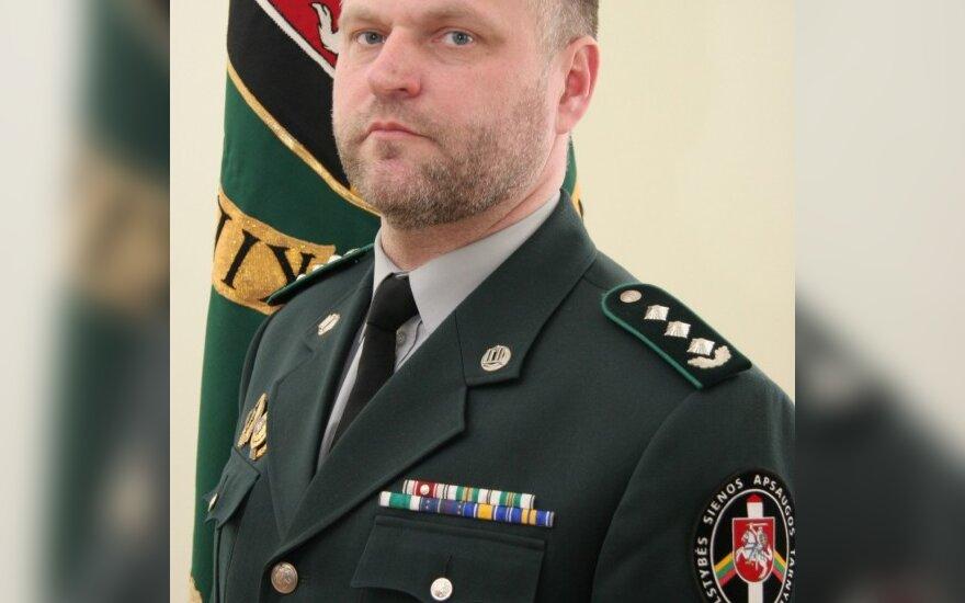 У Службы охраны госграницы – новый руководитель
