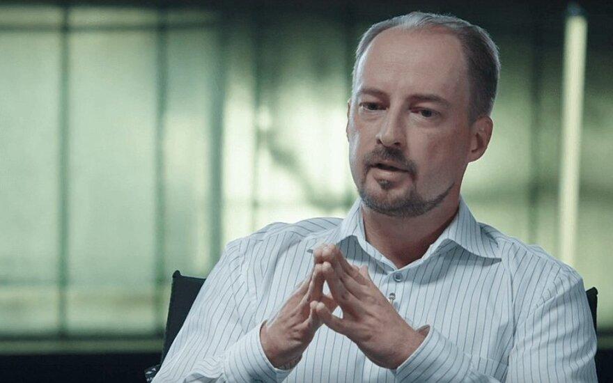 Балтийские инвесторы: просим освободить незаконно задержанного лидера ИТ отрасли Беларуси Кирилла Голуба