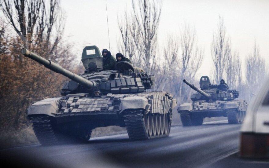 Опрос: как жители Литвы реагируют на угрозу войны