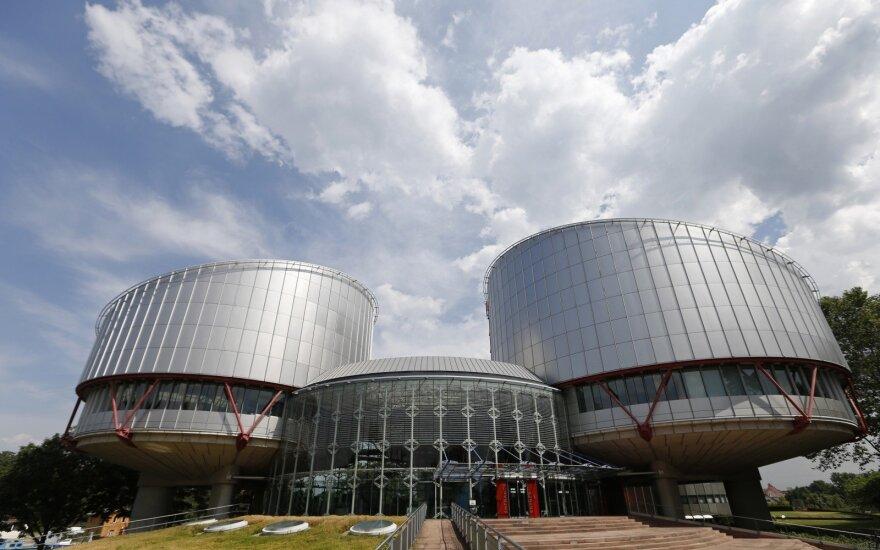 ЕСПЧ отклонил жалобу Литвы в деле о тюрьме ЦРУ