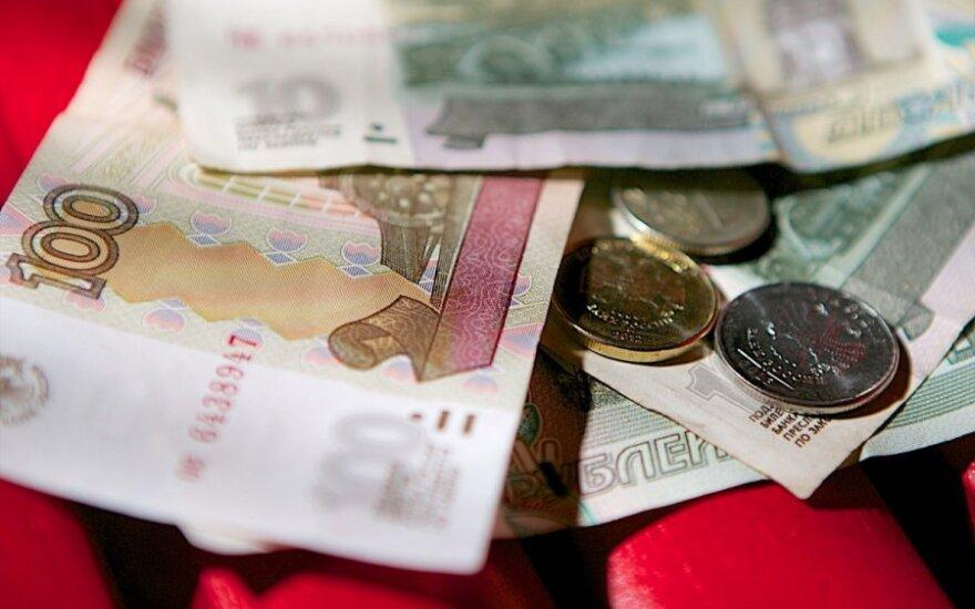 Россия оказалась в конце списка стран по стоимости бизнеса