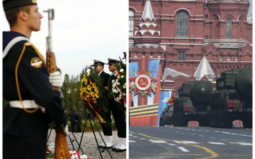 Москва vs Варшава: окончание Второй мировой войны в Европе и День Победы
