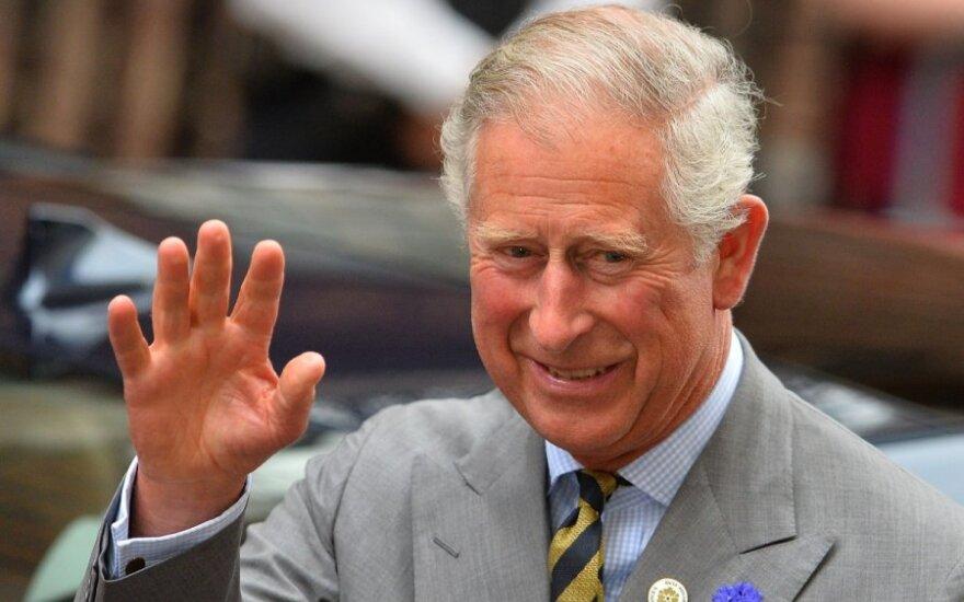 Rosja oburzona na księcia Karola