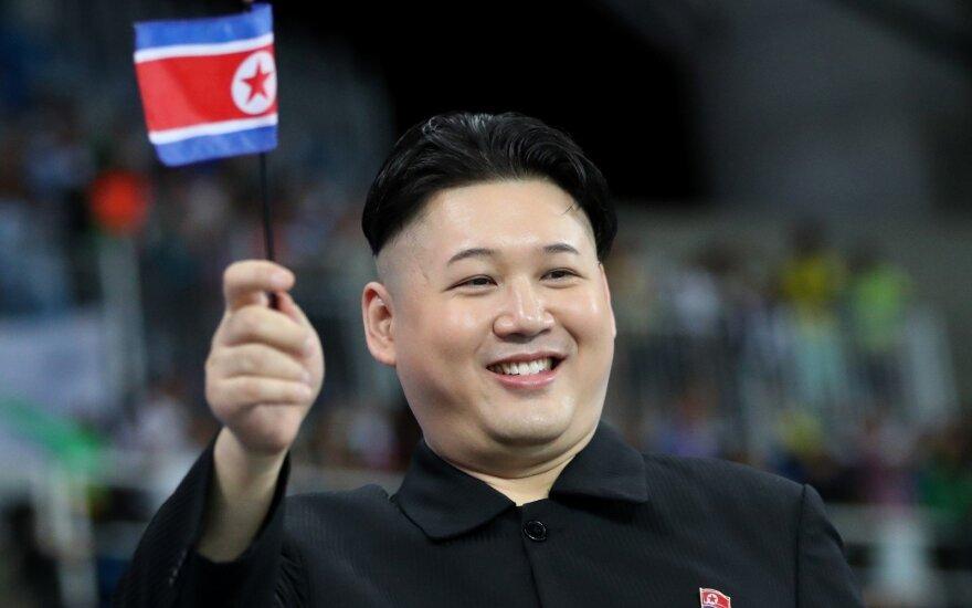 Северная Корея обвинила ЦРУ в подготовке покушения на Ким Чен Ына