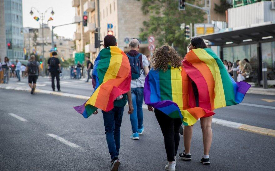 Швейцарцы проголосовали за запрет дискриминации гомосексуалов
