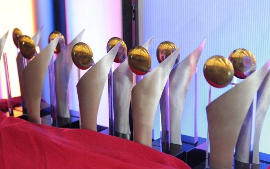 Pasaulio alaus taurės apdovanojimai