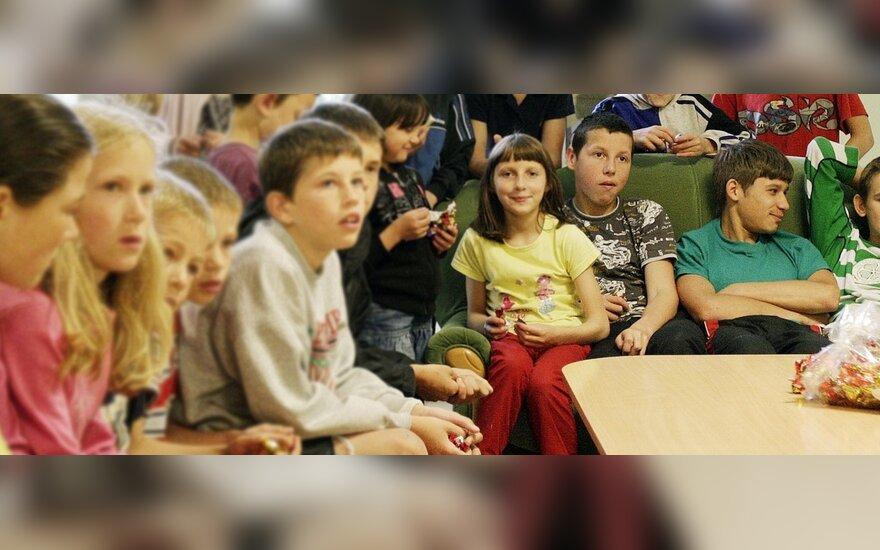 """Молодые демократы"" помогут детским домам Беларуси"
