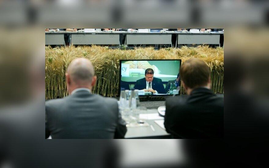 Почему граждане ЕС смотрят на Европарламент, как на другую планету?