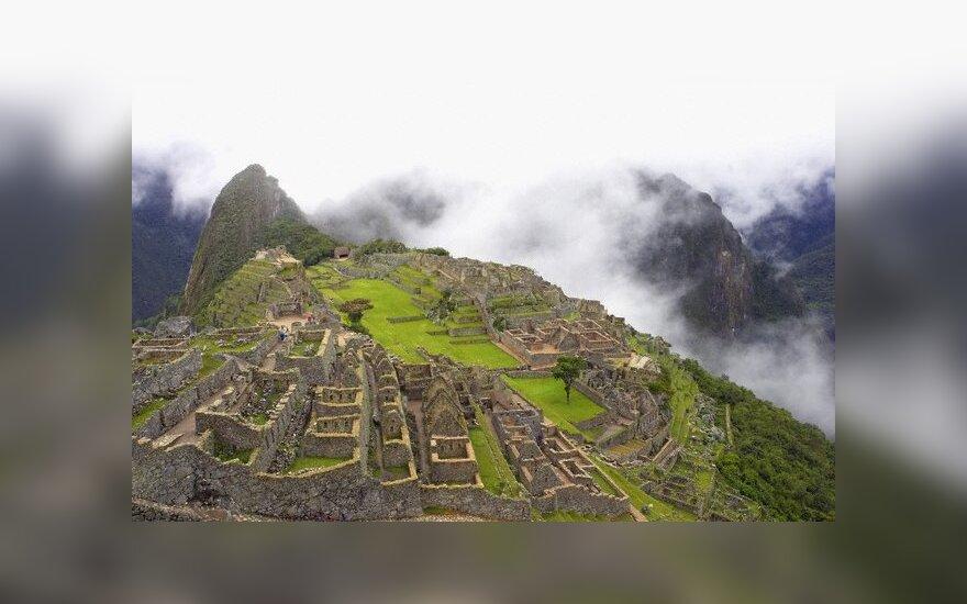 Археологи нашли в Перу принесенных в жертву младенцев