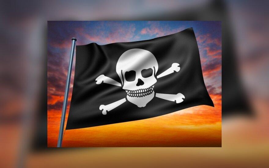 В Эстонии появилась Партия пиратов