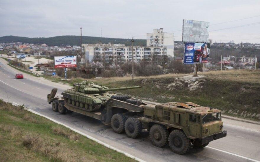 Украина: наступает самый критический момент