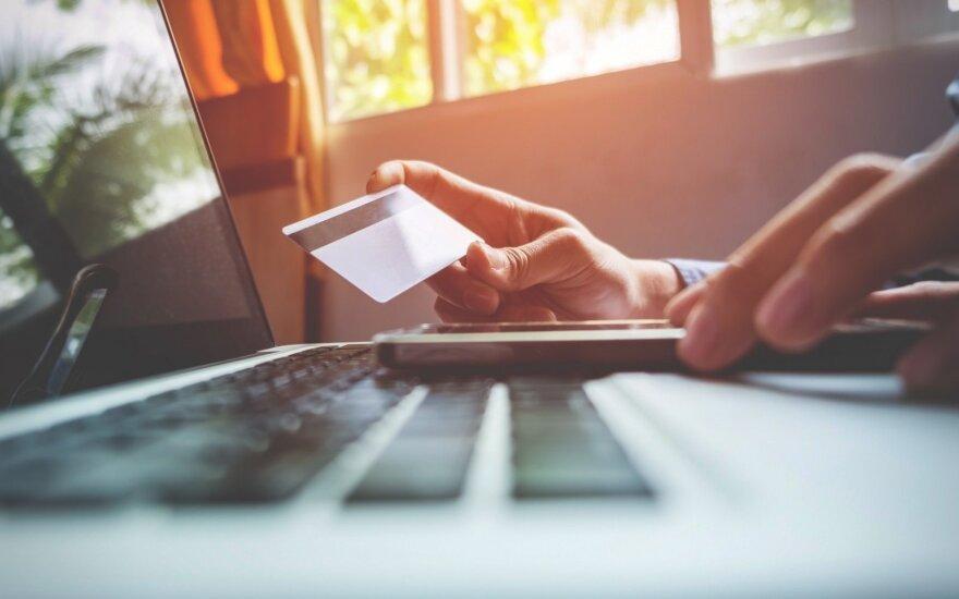 Исследование: за некоторые продукты жители Литвы по интернету переплачивают