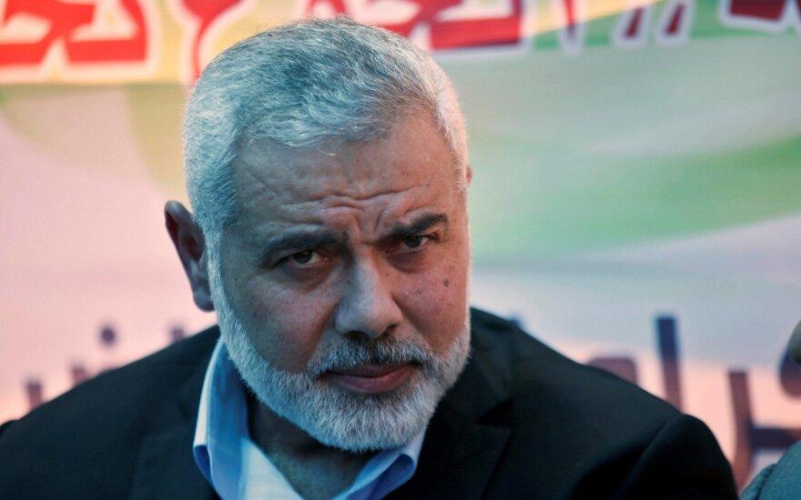 В ХАМАС заявили, что наконец договорились с ФАТХ